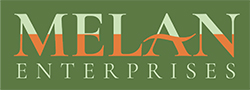 Melan Enterprises Logo